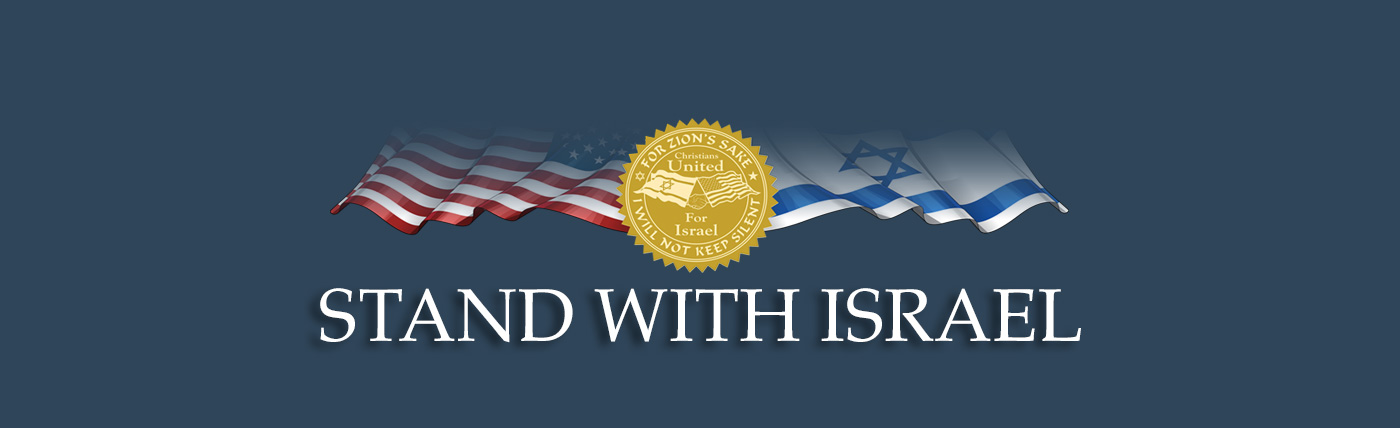 Mar. 9th Morehead, KY Why Israel Event
