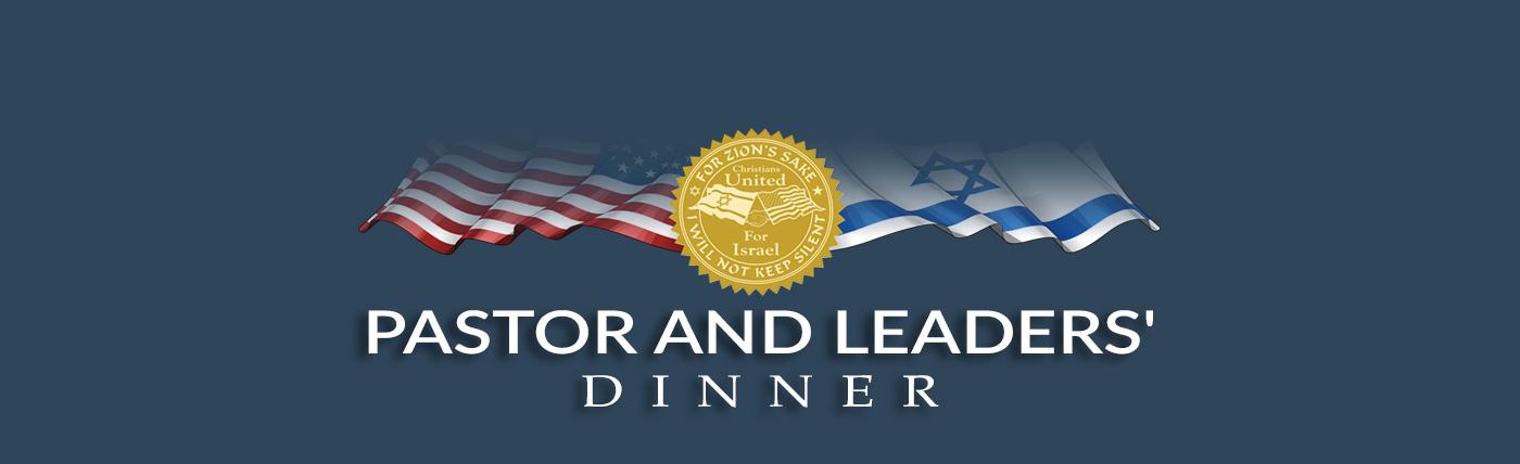 Oct 19th Phoenix, AZ Spanish Pastor's and Leader's dinner