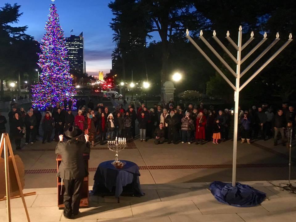 December 15 Sacramento, California Solidarity Celebration
