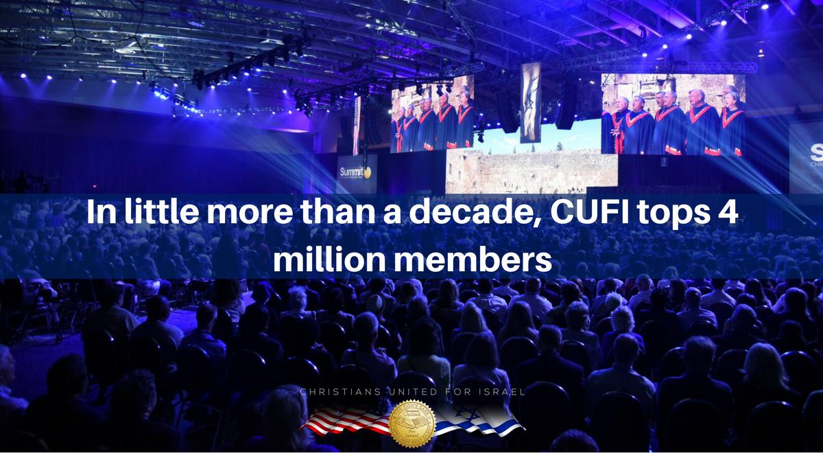 CUFI hits 4 million
