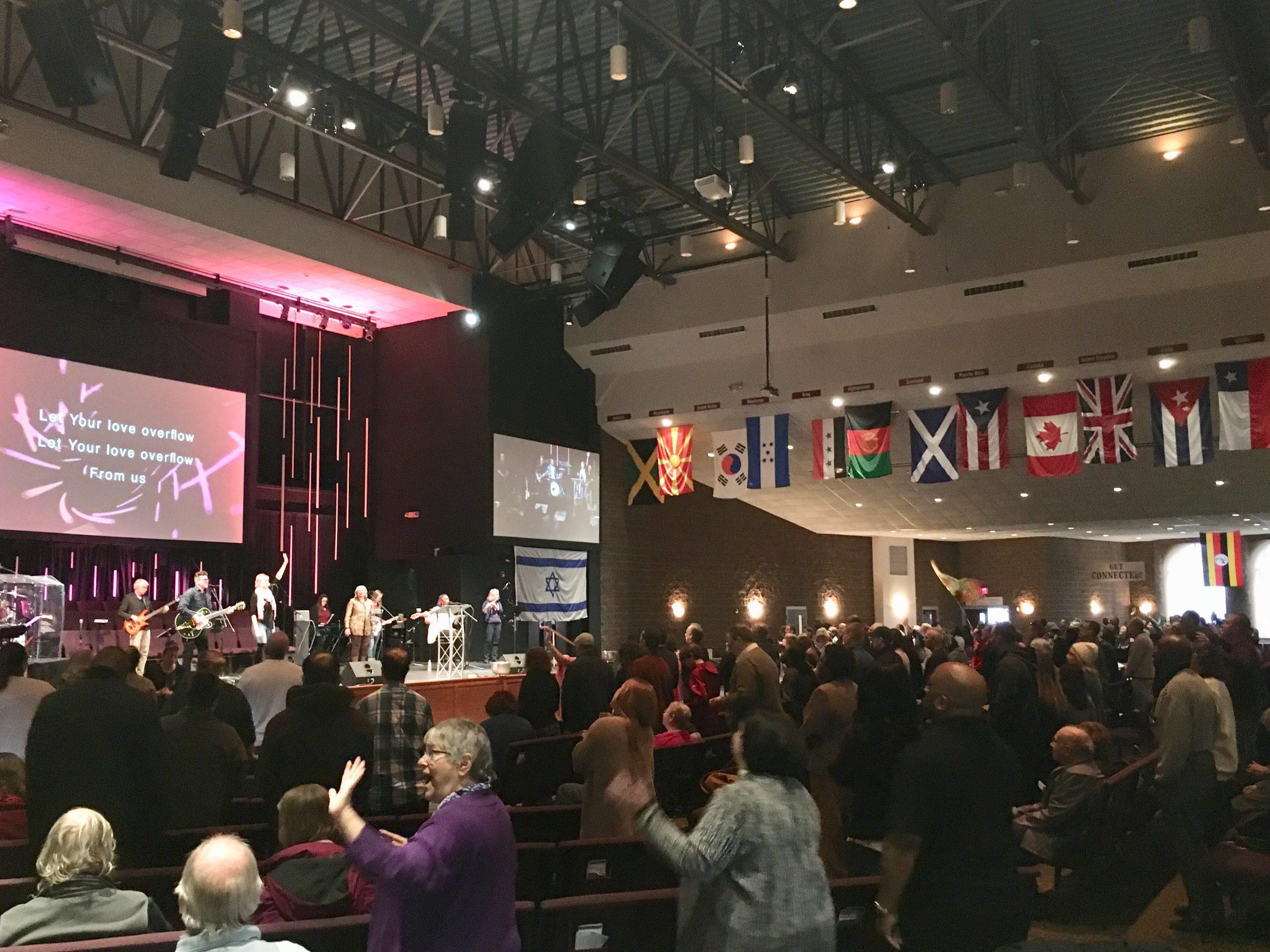 Mar 11 Rochester NY Night to Honor Israel