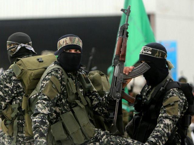 Hamas terror org