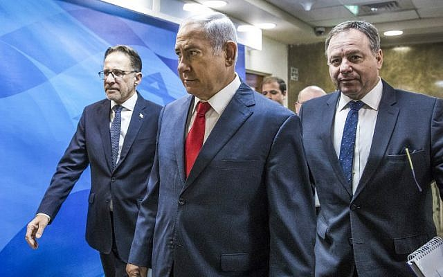 Security cabinet huddles over Gaza Strip violence, ceasefire with Hamas