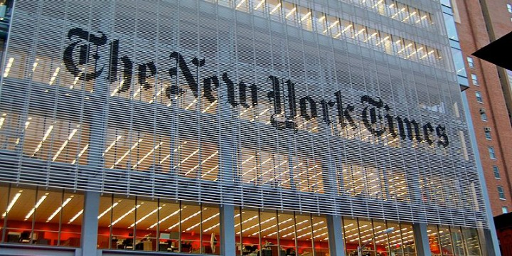 What The New York Times Isn't Telling You About Gaza