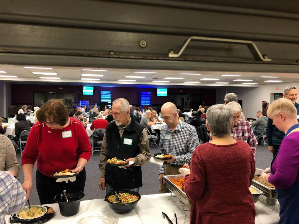 Jan 22nd Rochester, NY Israel Advocacy Luncheon