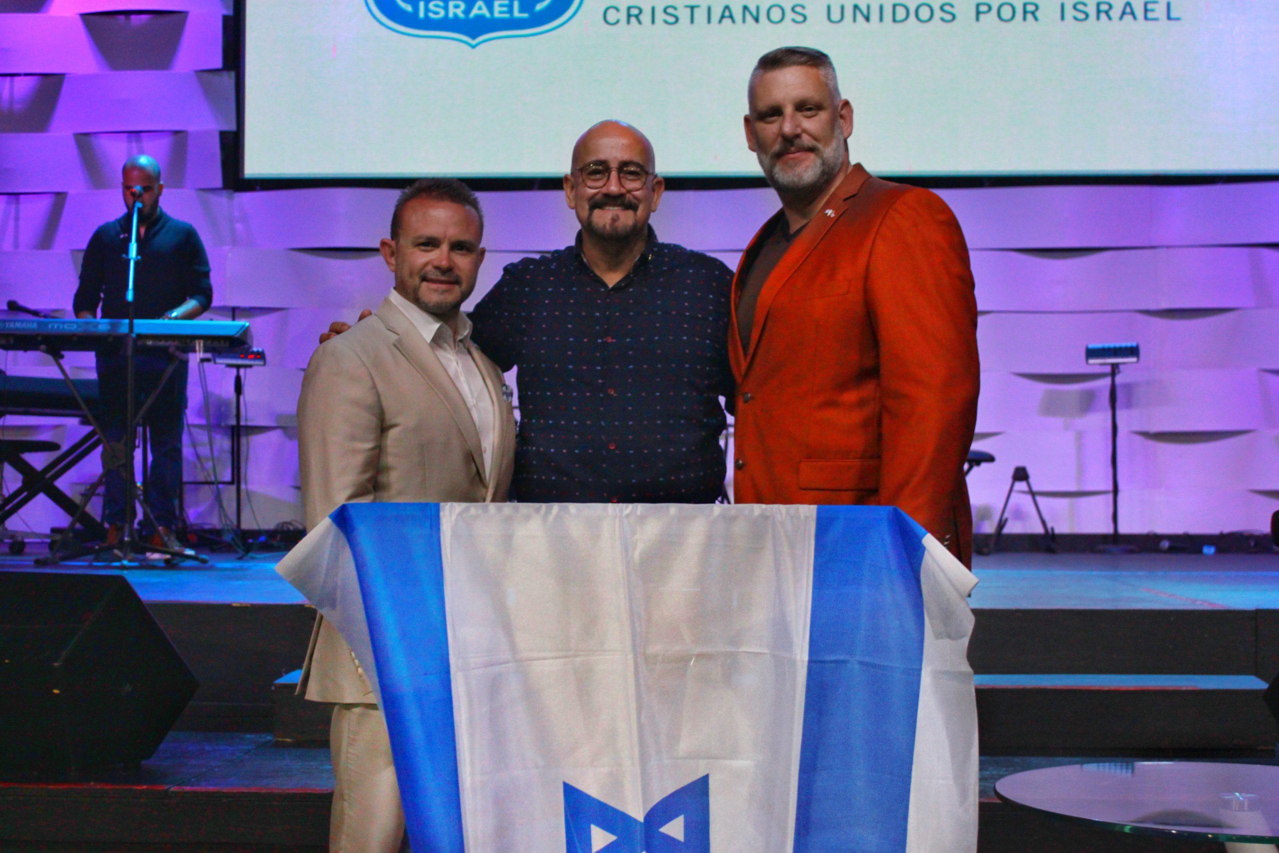 Mar. 15th Añasco, Puerto Rico Spanish Pastors Meeting Dinner